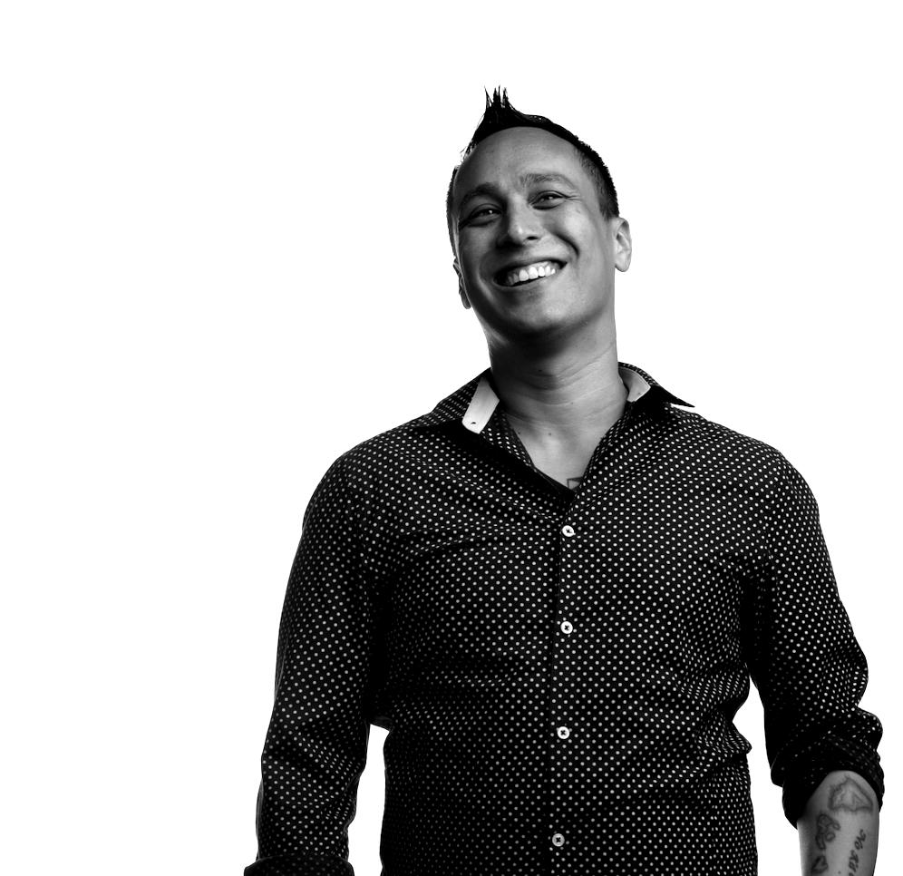 Brent Kekoa Ramos | Founder | Head Instructor
